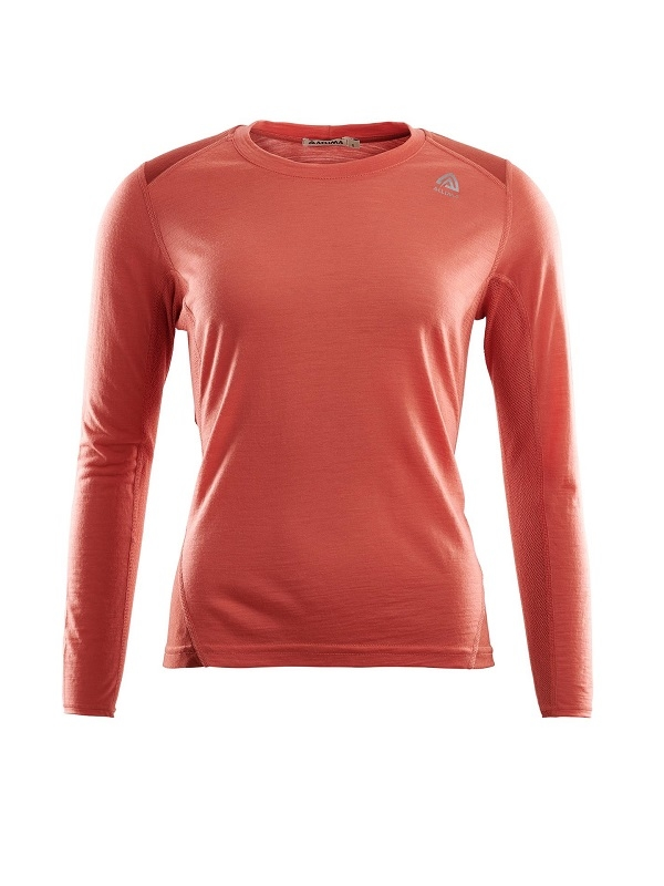 ACLIMA Lightwool Sports shirt dame