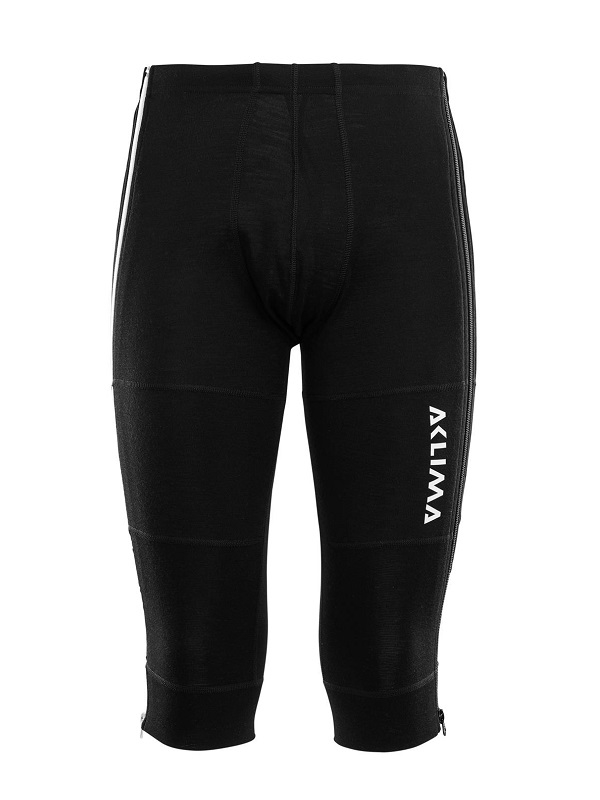ACLIMA Warmwool 3/4 Summit longs