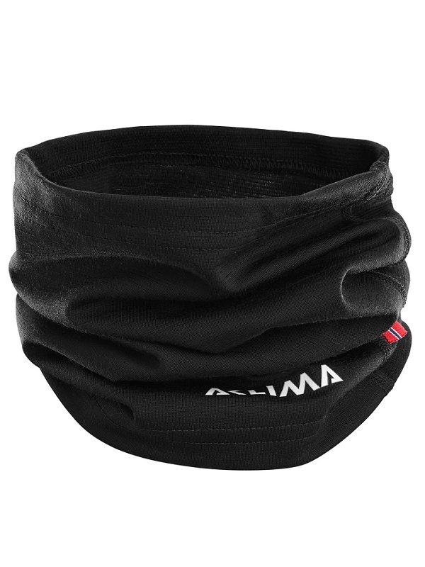 ACLIMA Warmwool headover w/windwool