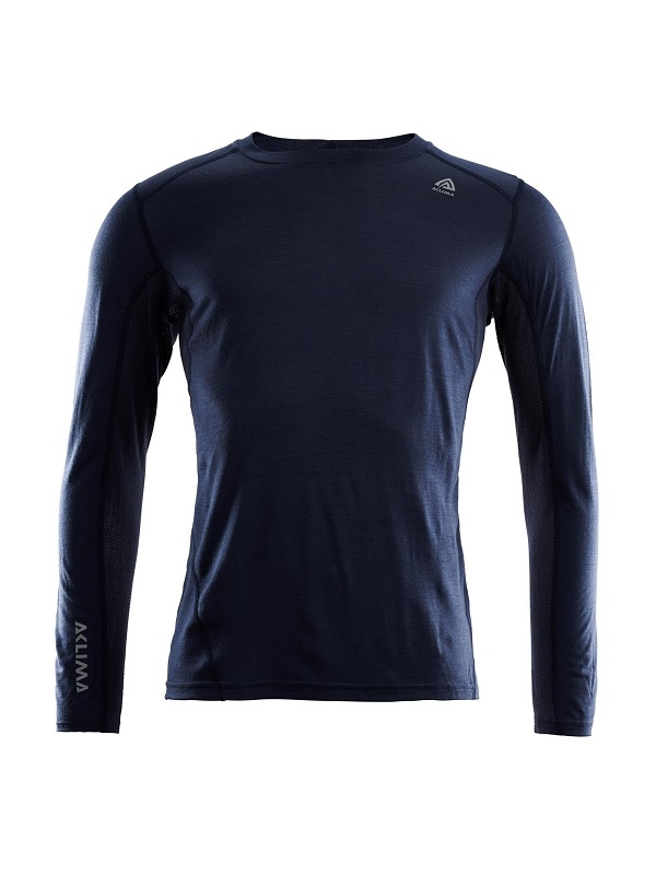 ACLIMA Lightwool Sports shirt