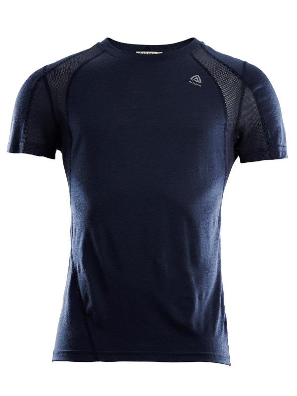 ACLIMA Lightwool sports t-shirt