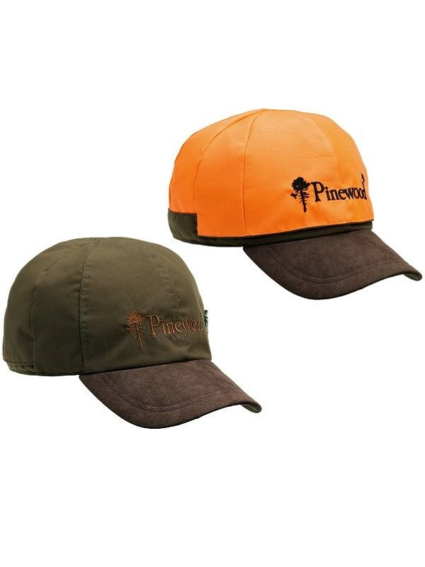 PINEWOOD Kodiak cap