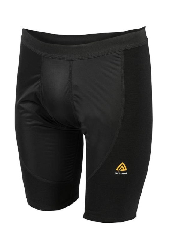 ACLIMA Long Shorts w/Windstop