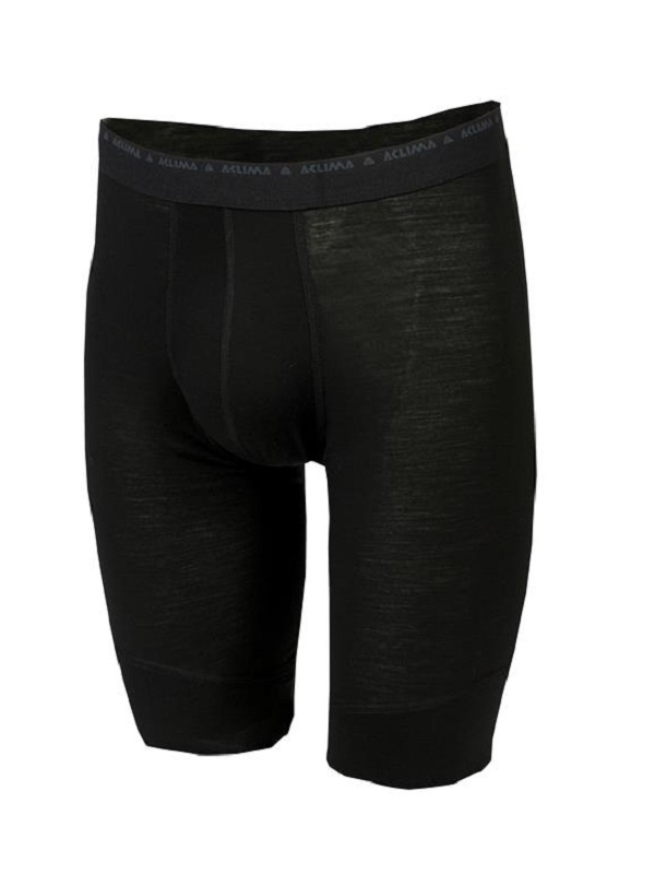 ACLIMA Lightwool Long Shorts