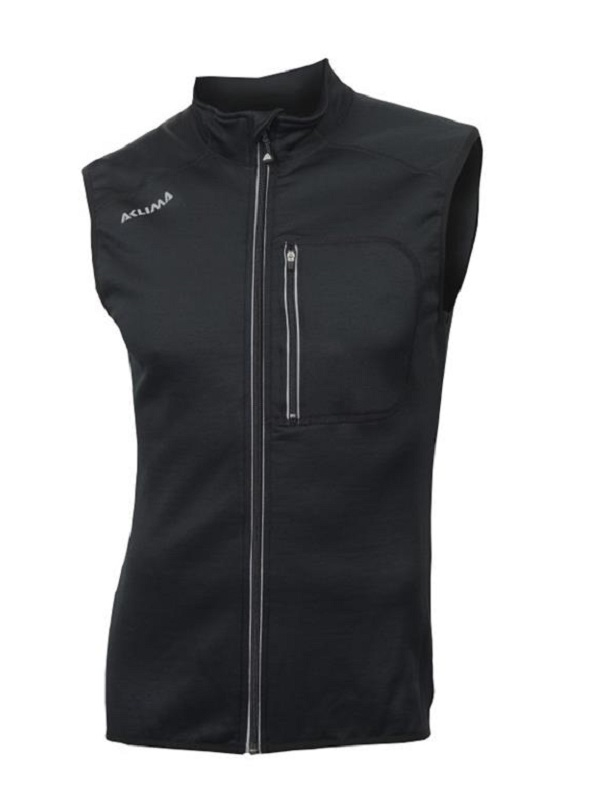 ACLIMA Woolshell vest
