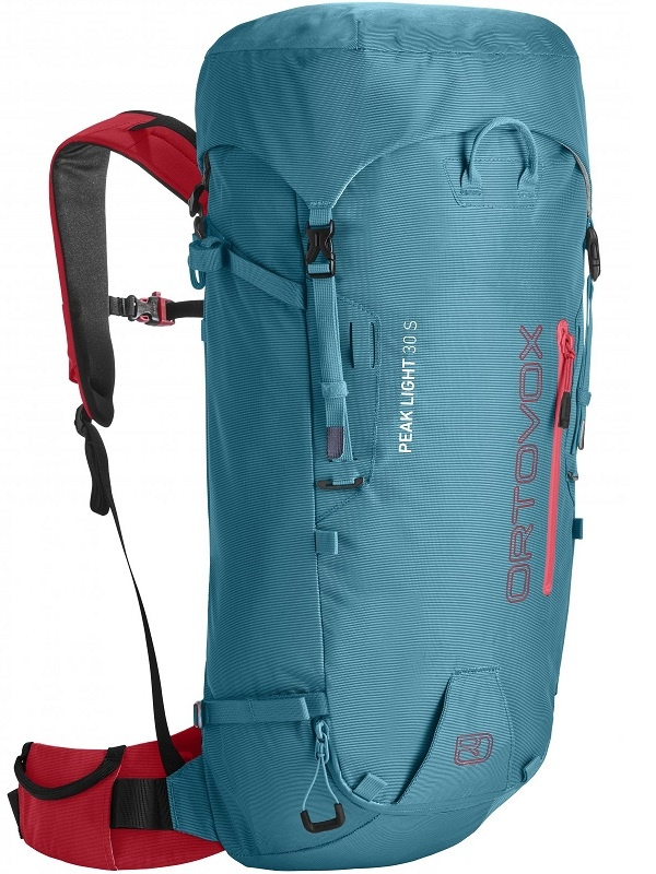 ORTOVOX Peak Light 30S ltr sekk