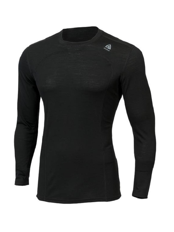 ACLIMA Lightwool Crew Neck
