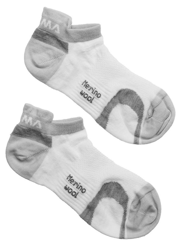 ACLIMA Ankle sock 2-pack